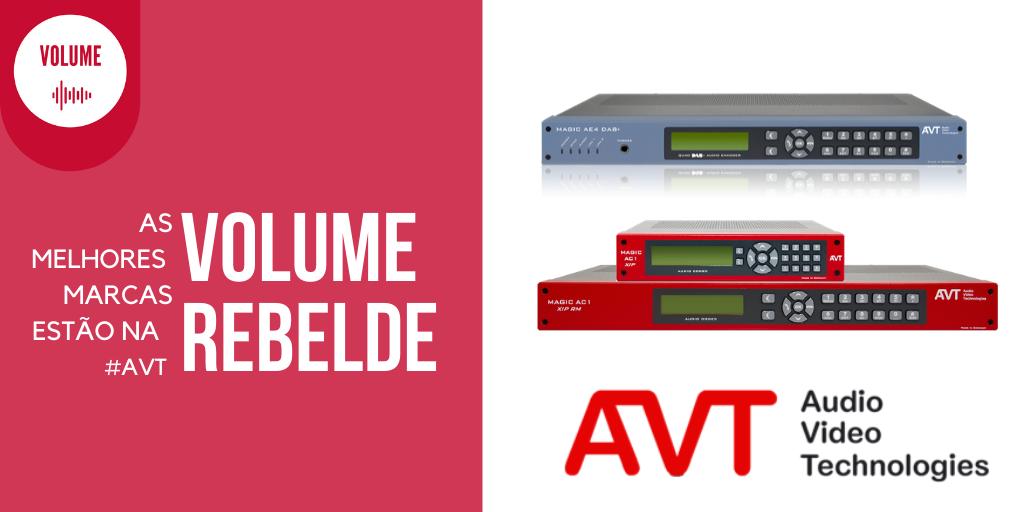 Codecs, AVT, Volume